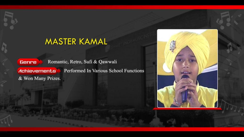 master-kamal