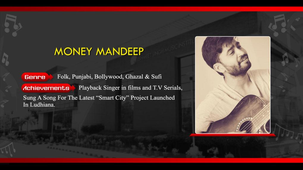 money-mandeep